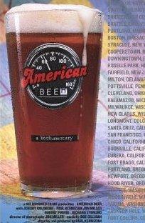 American Beer Movie Poster