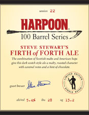 Harpoon - Firth of the Fourth