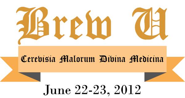 Brew U Logo