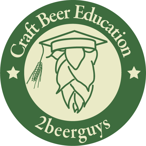 Craft Beer Education Logo