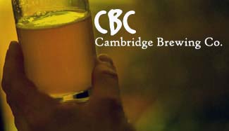 Cambridge Brewing Logo