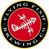 flying fis brewery logo