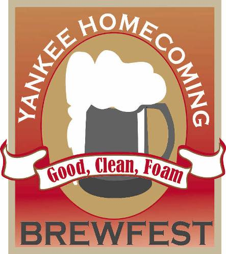 2012 Yankee Homecoming BrewFest