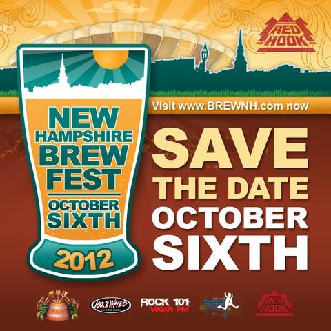 2012 New Hampshire Brewfest