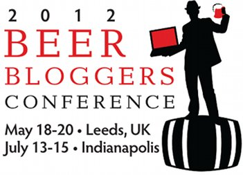 2012 Beer Bloggers Conference Logo