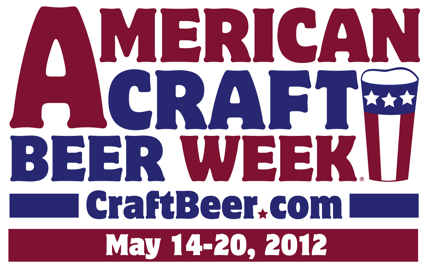 2012 American Craft Beer Week