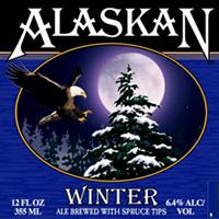 Alaskan Winter