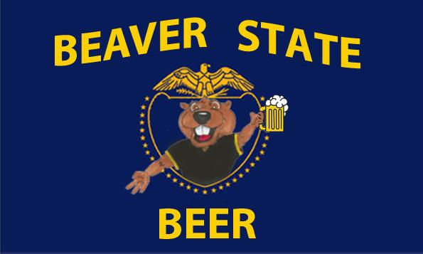 Beaver State Beer Logo