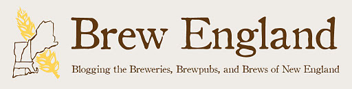Brew England Logo