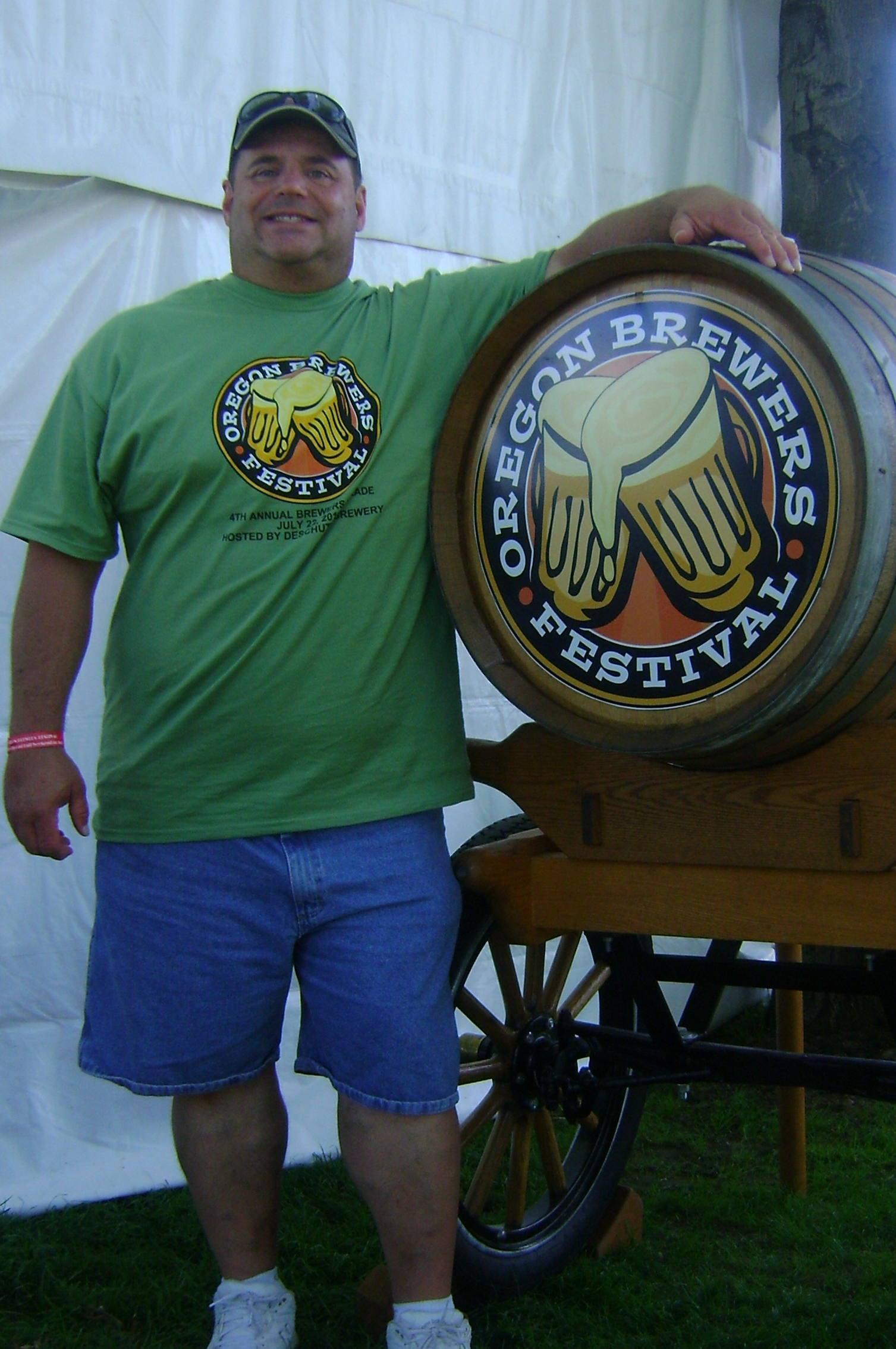 Mike from BrewDad