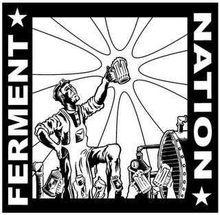 FermentNation Logo