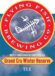 Flying Fish Grand Cru Logo