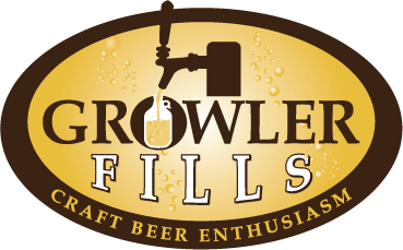 Growler Fills Logo