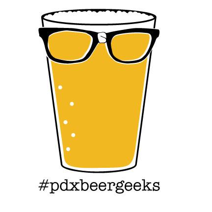 PDX Beer Geek Logo