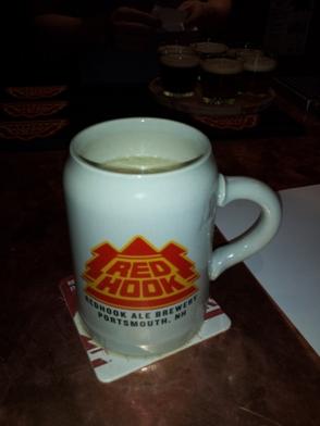 Redhook Mug