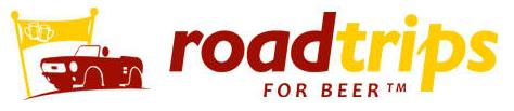 Road Trip for Beer Logo