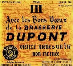 Avec Les Bons Voeus Label
