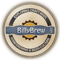 Billy Brew Logo