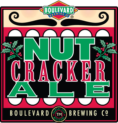 boulevard nutcrackerlogo 2012 Beer Advent Calendar