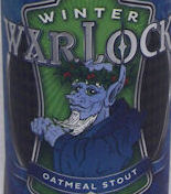 bristol winter warlock logo 2012 Beer Advent Calendar