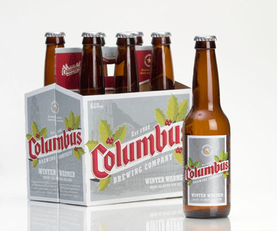 Columbus Winter Warmer - 6pk