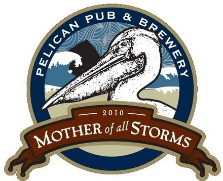 pelican motherofallstorms logo 2012 Beer Advent Calendar