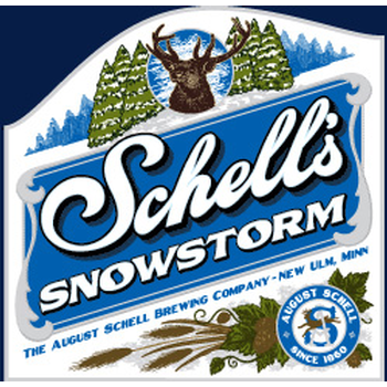 schells snowstorm logo 2012 Beer Advent Calendar
