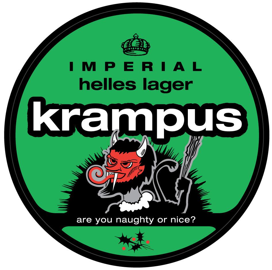southerntier krampus 2012 Beer Advent Calendar