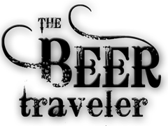 the Beer Traveler Logo