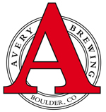 Avery Logo