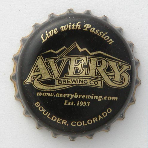 Avery Brewing Cap