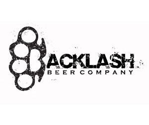 Backlash Beer Company logo