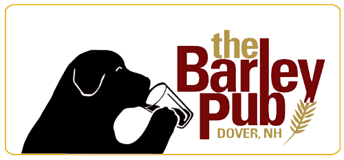 Barley Pub Logo