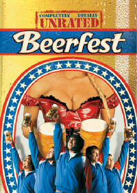 Beerfest Movie