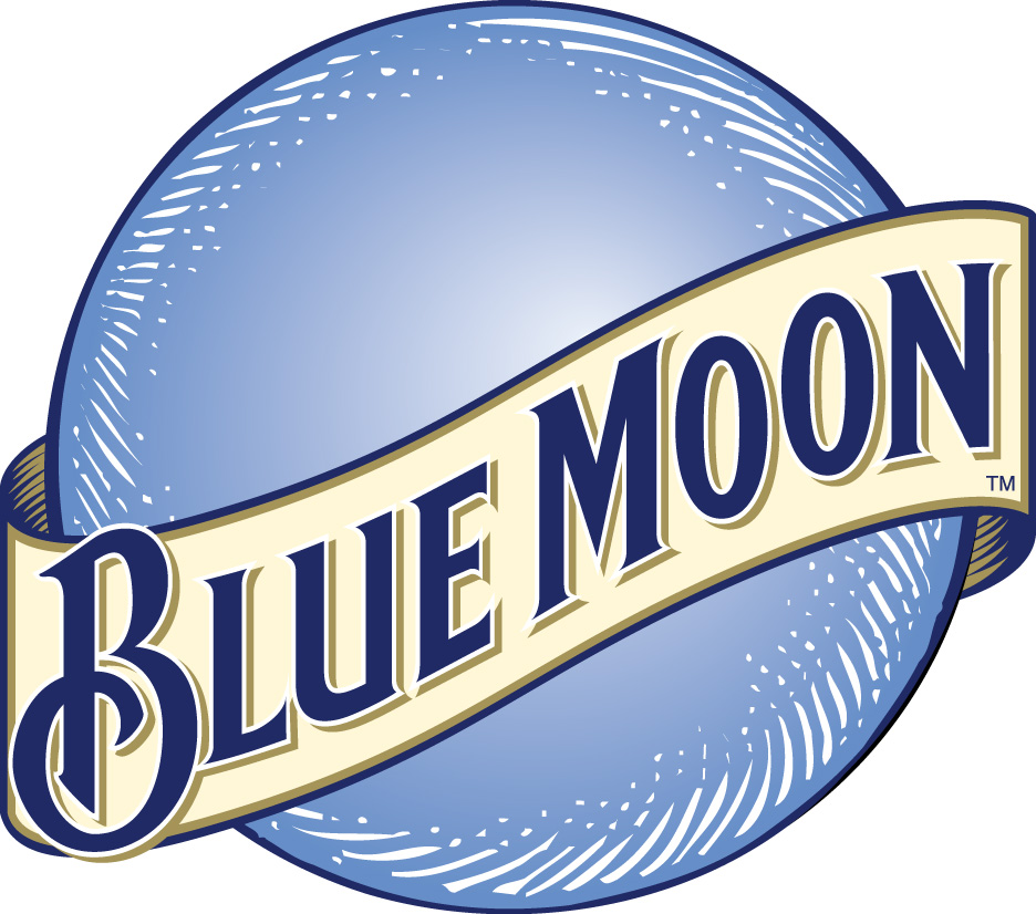 Blue Moon Brewery Logo