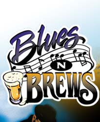 Blues n Brews - Beer Festival