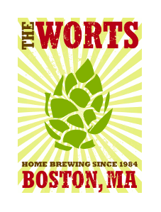 Boston Wort Processor - Logo
