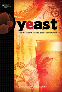 Yeast, the practical guide