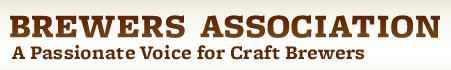 Brewers Association Banner