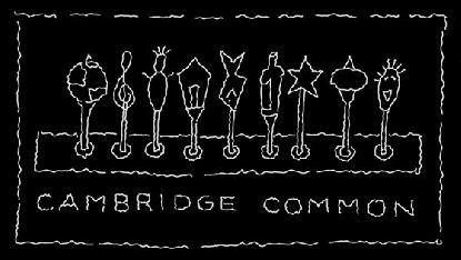 Cambridge Common Restaurant Logo