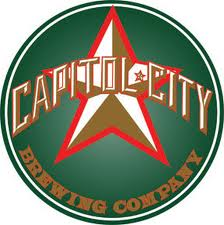 Capitol City Brewing Logo