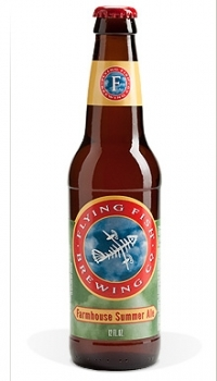 Flying Fish Farmhouse Ale