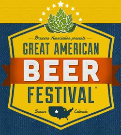 GABF Logo
