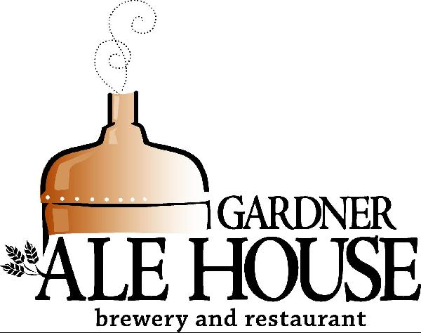 gardner ale house logo