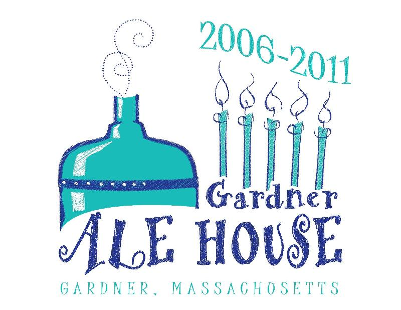 Gardner Ale House 5th Birthday