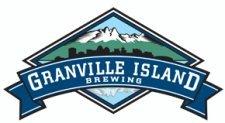 Granville Island Brewery Logo