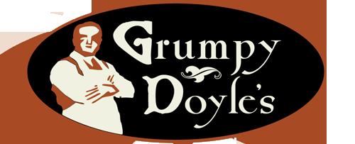 Grumpy Doyles Logo