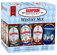 Harpoon Wintry Mixed Pack