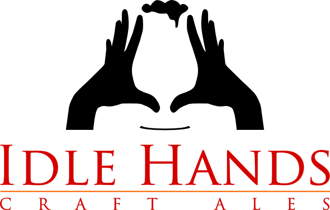 Idle Hands Brewing Logo