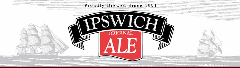 Ipswich Brewery Logo